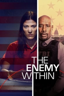 The Enemy Within 1x08