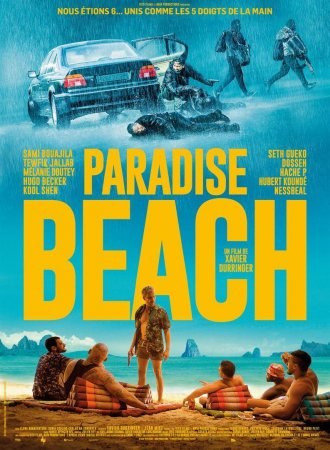 Paradise Beach BDrip XviD Castellano