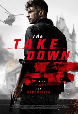 The Take Down BDrip XviD Castellano