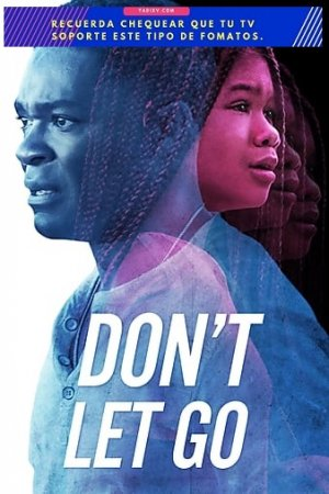 Dont Let Go 2019 1080p BluRay AVC DTS-HD MA 5.1