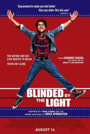 Blinded By The Light (Cegado por la luz) BDrip XviD Castellano