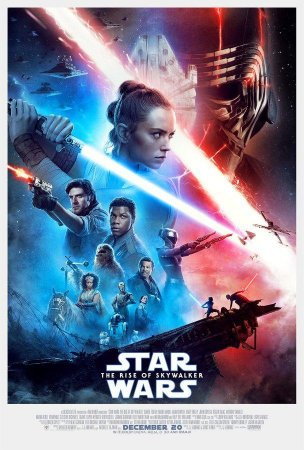 Star Wars The Rise of Skywalker 2019 720p V3 CAM KORSUB DD Castellano