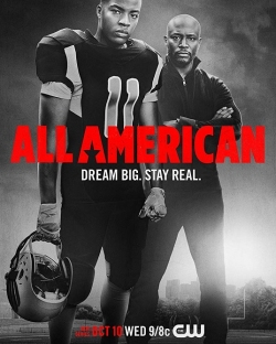 All American 2x06
