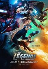 Legends of tomorrow - 1x11
