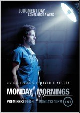 Monday mornings - 1x01