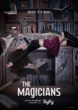 The magicians - 1x01