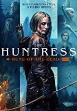 The Huntress Rune Of The Dead (2020)